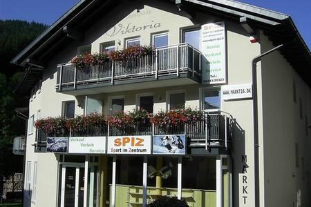 Ny moderne lejlighed midt i Wagrain - Wagrain Markt