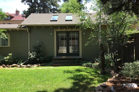 Lovely Bungalow - Boulder - Bungalow
