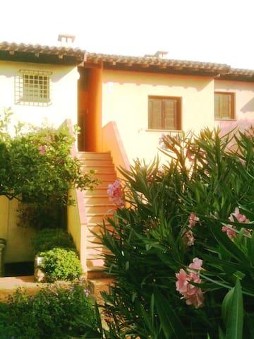 Appartamento Porto Rotondo - Porto Rotondo - Apartamento