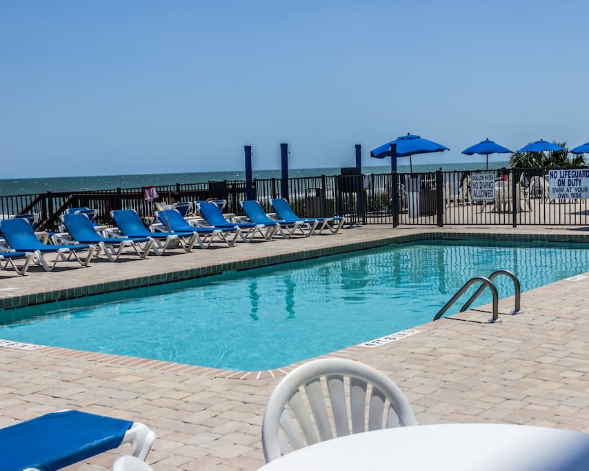 Family resort indoor out pools avail aug 26 30 - Indoor swimming pool myrtle beach sc ...