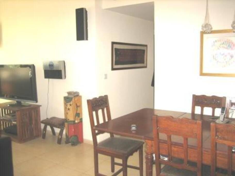 dinnig room