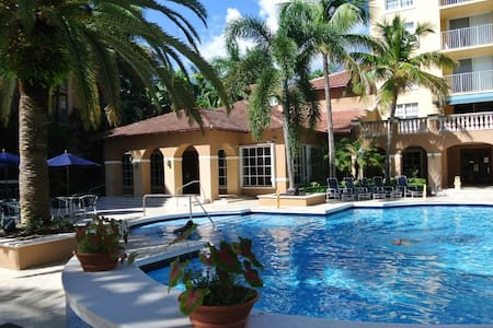 Great Location! 1BDR W/ POOL - Aventura