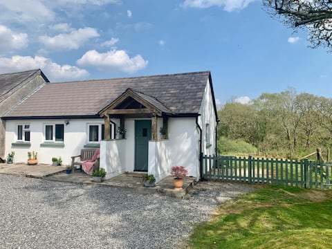 The Cothi Cottage @ Ty'r Cae
