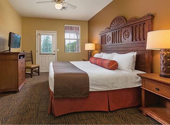 2 Bed Wyndham Bison Ranch, AZ - Overgaard - Lägenhet