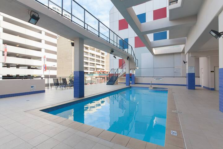 Murray View City Apartment - Perth - Daire