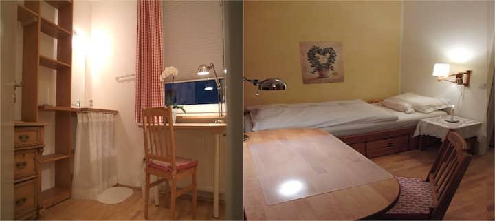 Gästehaus Betz /Privatzimmer Ein-Bettzimmer 2