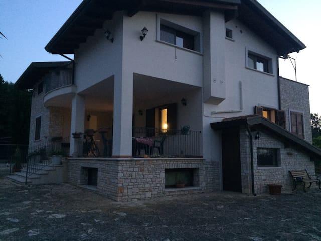 Bellissima Taverna - CORATO  - Дом