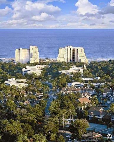 Oceancreek Resort Lodge 2