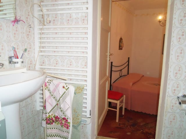 Accogliente Appartamento in Centro Storico - Montecarlo - Pis