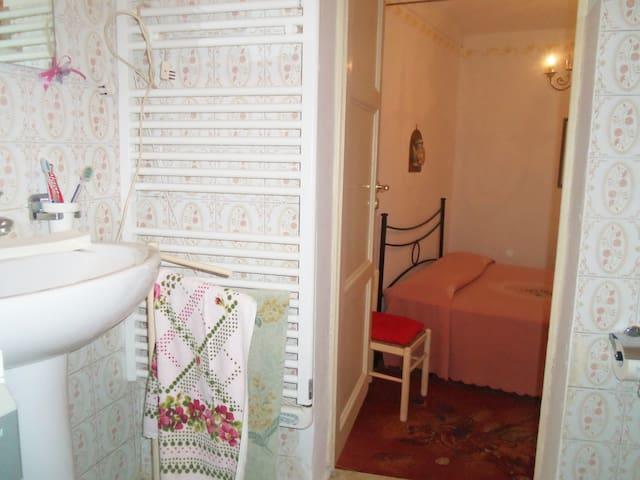 Accogliente Appartamento in Centro Storico - Montecarlo - Leilighet