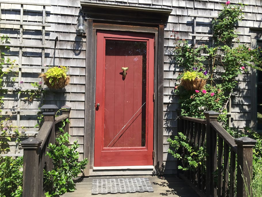 Welcome to our Nantucket Island Retreat