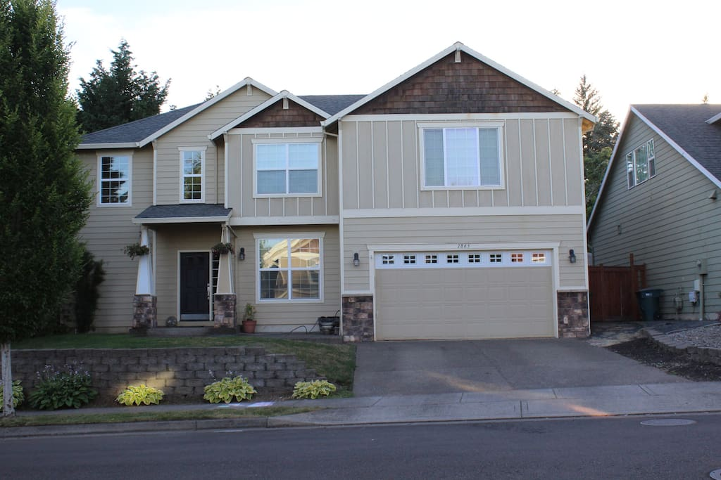 Spacious Home In The Pdx 39 Burbs Houses For Rent In Beaverton Oregon United States