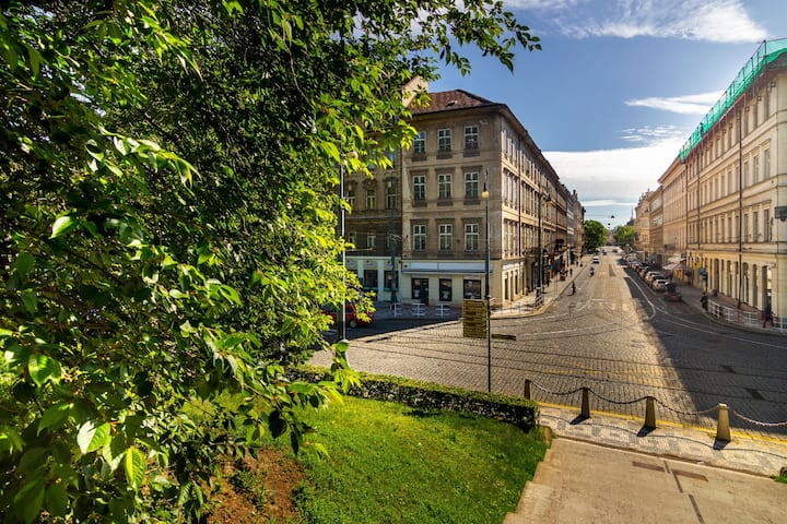 Historic Centre Prague APT 301 by Michal&Friends