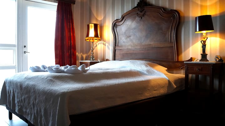 Country Hotel Anna double room