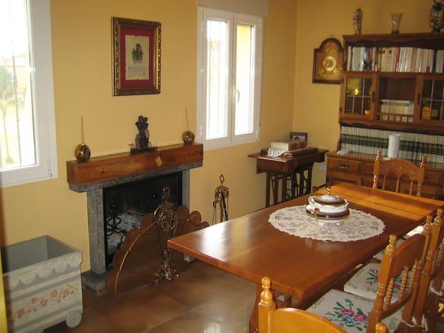 Casa Constanza  cerca de León
