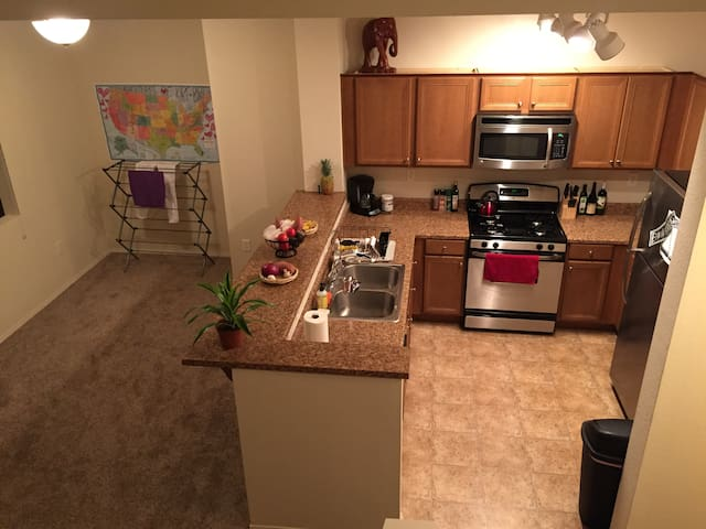 brand new apt 15 mins from strip - Las Vegas - Pis