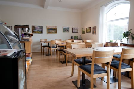 Charming and comfortable hotel. - Svalöv - Bed & Breakfast - 2