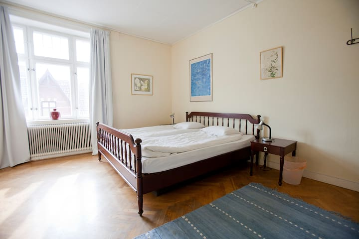Charming and comfortable hotel. - Svalöv - Bed & Breakfast