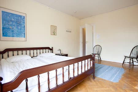 Charming and comfortable hotel. - Svalöv - Bed & Breakfast - 1