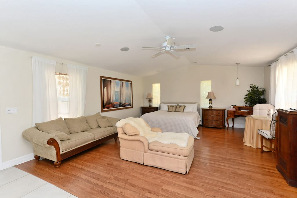 Apartment close to Siesta Key Beach