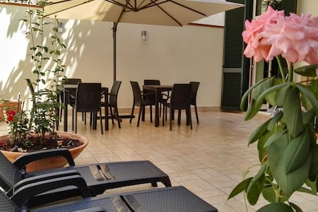 ++++B&B AL CENTRO STORICO - Neapel - Bed & Breakfast
