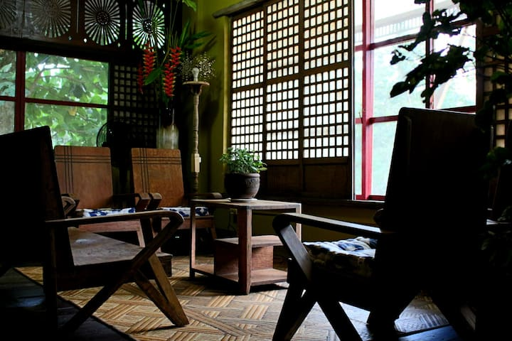 Family Room for 8 PAX w/ Breakfast - San Pablo - Andere