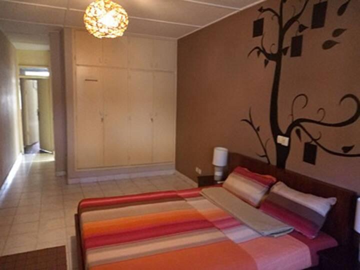 Dream stay in Abidjan