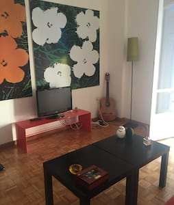 Modern Apartment in Central Athens - Athens