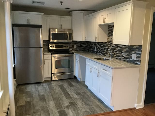 Federal Hill Two Bedroom close to Down-town