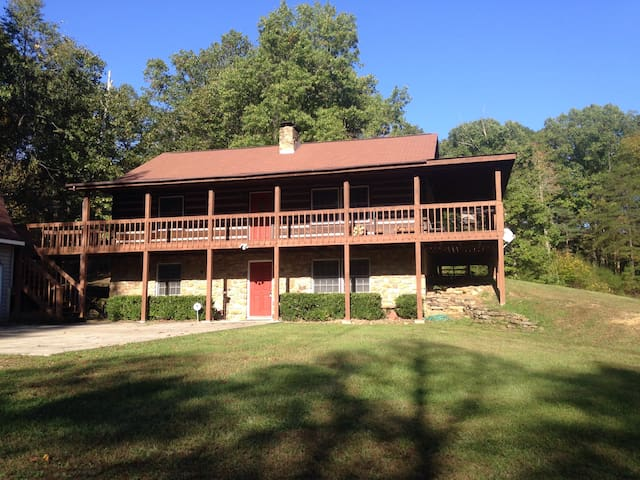 Brown County Retreat