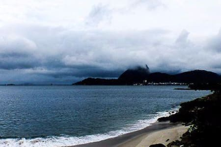 Conjugado na Glória perto da Praia - Rio de Janeiro