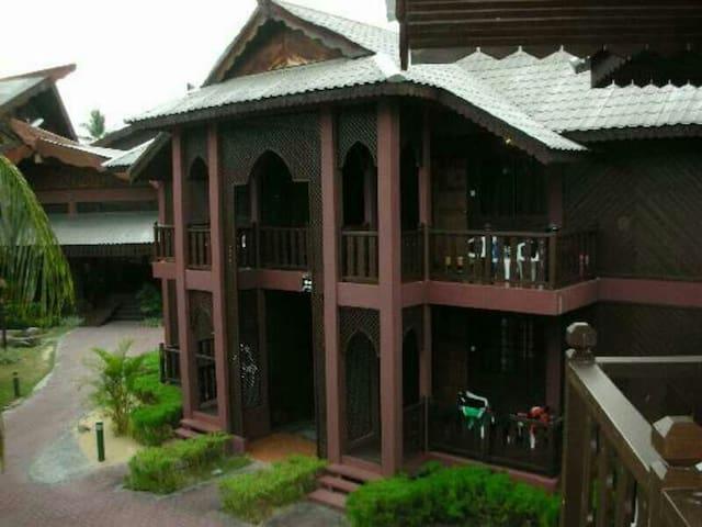Tioman Resort Superior Room