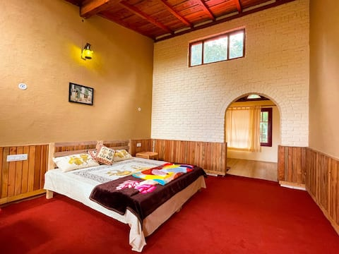 Blissfull Cottage Homestay for couples or 2 adults