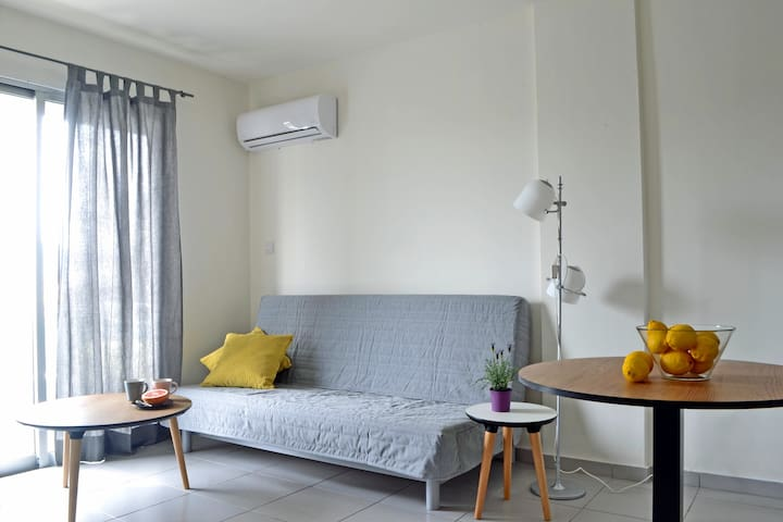 Athena Holiday Home - Flat 11 - Germasogeia - อพาร์ทเมนท์