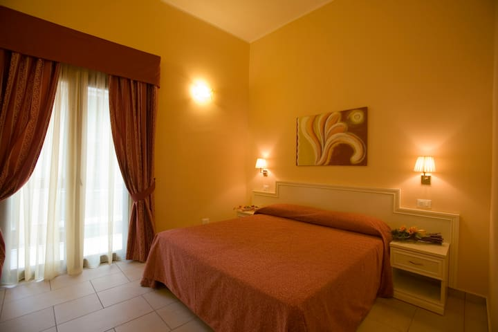 Le Plejadi stylish studio apartment - Castellammare del Golfo