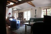 Maison, 6 pers,  proche plage et foret _ Vendée