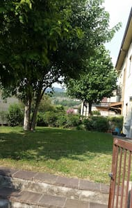Home in Ome village in the hearth of Franciacorta - Ome - Вилла