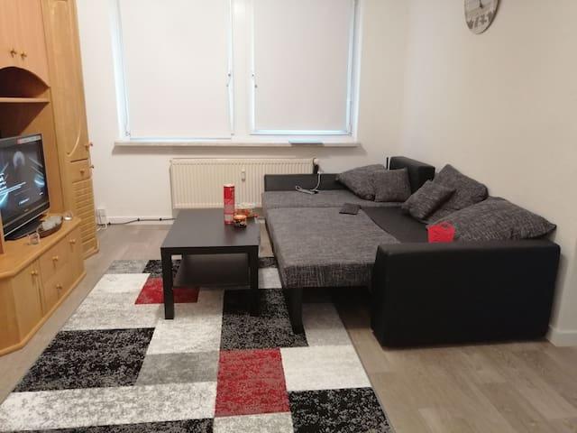 Fühl dich zu Hause
