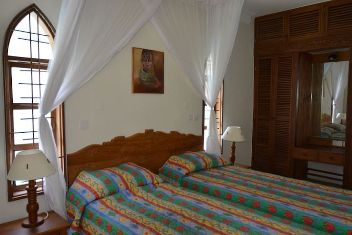 Diani Pearl - Maji Apartment