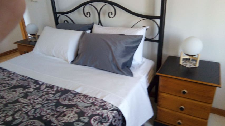 The Corner Cottage - Kyogle (Private Room)