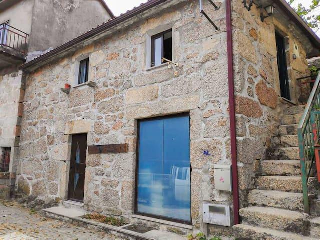 Casa do Marcolina