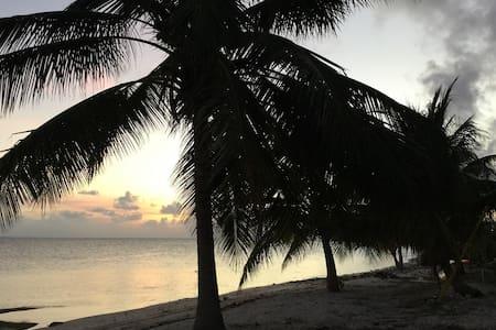 South Sound, Grand Cayman - George Town - Wohnung