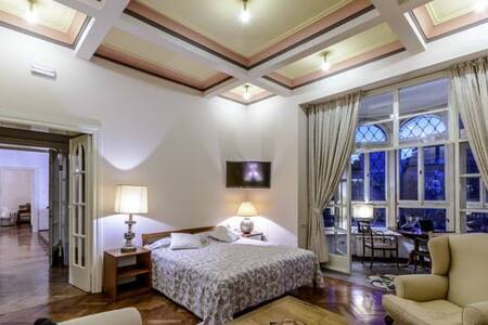 Villa Mediteran - Old Town Exclusive Room 1 - ดูบรอฟนิก - วิลล่า