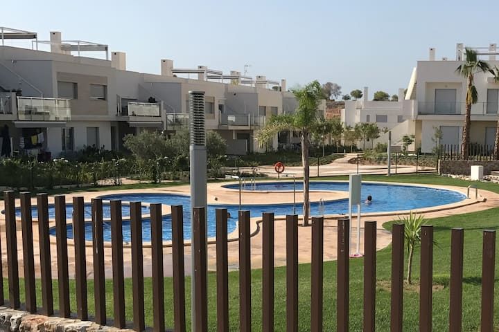Vistabella Golf Holiday Apartment (Entre Naranjos)