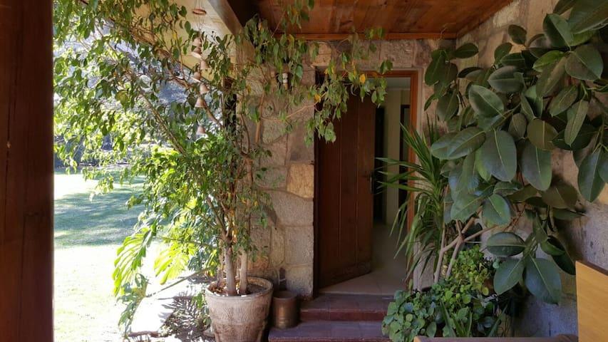 El mejor espacio en Cajón del Maipo - San José de Maipo - Ortak mülk