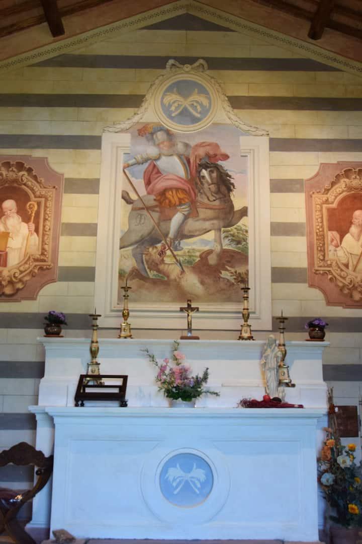 Chiesetta di San Giorgino