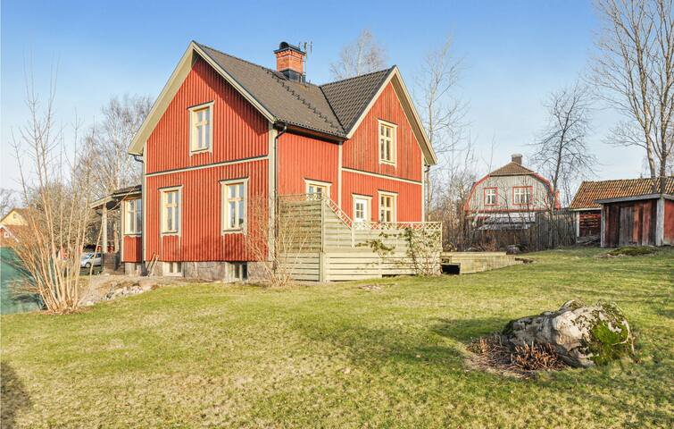 Property with 3 bedrooms on 0m² in Hasselfors