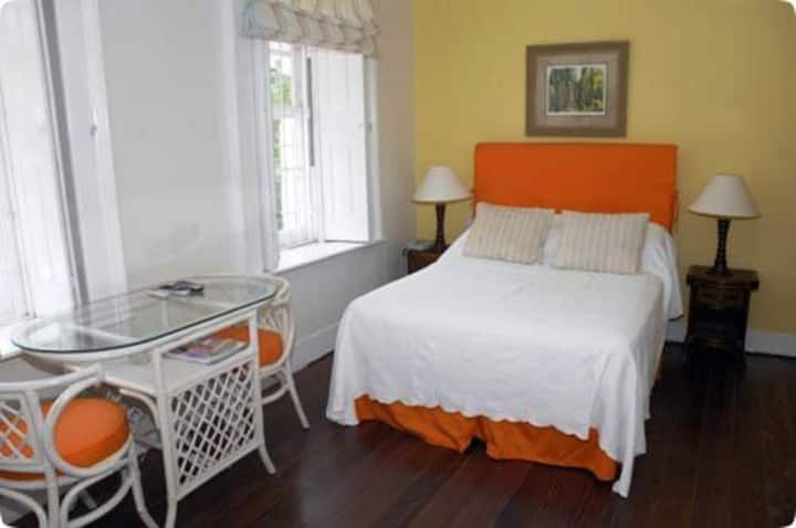 Beautiful studio apartment in South Barbados - RB7