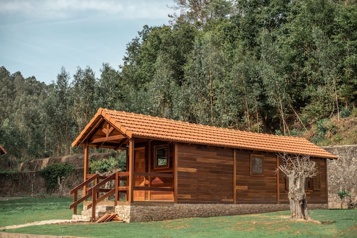 Caima EcoResort | Sucupira Woodhouse