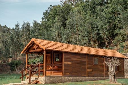 Caima EcoResort | Sucupira Woodhouse